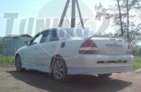 Комплект после рестайлинга Toyota Mark II 110 кузова