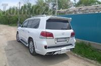 Комплект Wald Lexus LX 570 2012-2016