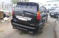 Комплект Black Lexus GX 470