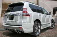 Комплект Elford type 2 Toyota Land Cruiser Prado 150 кузова