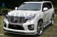 Комплект Elford type 2 Toyota Land Cruiser Prado 150 кузова