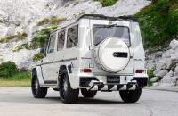 Комплект Wald Mercedes G-class W 463