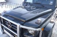 Капот Mercedes G-class W 463