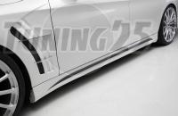 Крылья передние Mercedes S-class W 222