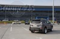Комплект GX Lexus GX 460 2013-2016
