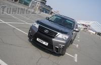 Комплект Sport Lexus GX 460 2008-2013