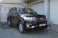 Комплект Double Eight Toyota Land Cruiser 200 кузова 2016+
