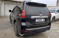 Комплект Modellista Toyota Land Cruiser Prado 150 кузова 2017+