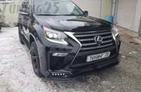 Комплект Luxury Lexus GX 460 2013-2016