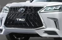 Обвес TRD Lexus LX 570 2016+