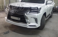 Комплект Double Eight Half Lexus LX 570 2016+