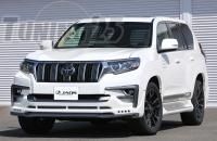 Комплект Jaos Toyota Land Cruiser Prado 150 кузова 2017+