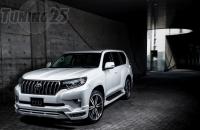 Комплект MzSpeed Toyota Land Cruiser Prado 150 кузова 2017+