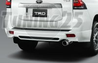Комплект TRD Toyota Land Cruiser Prado 150 кузова 2017+
